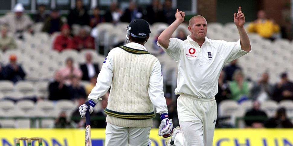 England cricket player matthew hoggard celebrates.jpg