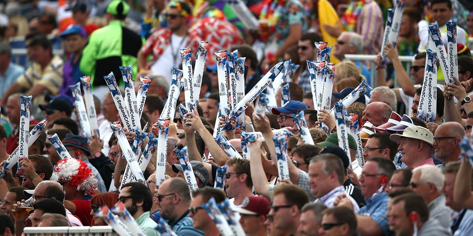 the crowd at lancashire county cricket club for the England Test Match.jpg