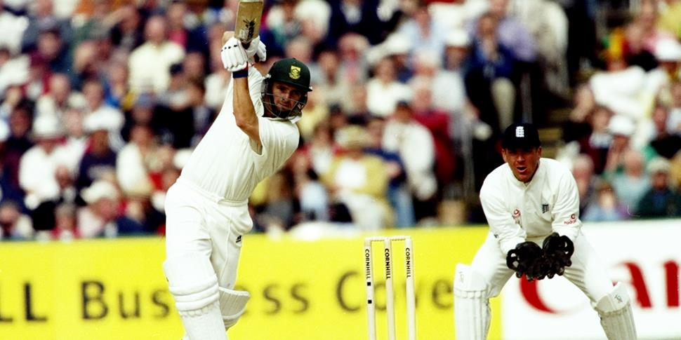 Gary Kirsten in action for South Africa against the England cricket team.jpg