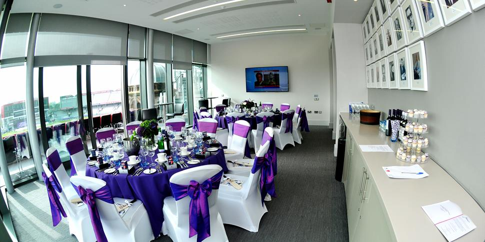 Boardroom hospitality at EMirates Old Trafford for England Test Match and One-Day Internationals.jpg