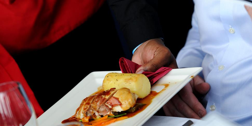 food included with the three lions hospitality package.jpg