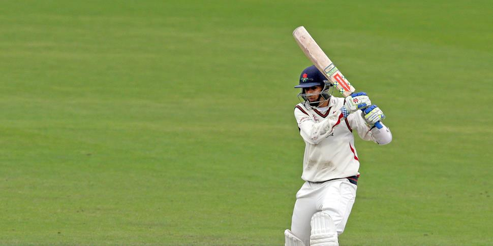 Haseeb Hameed continued impress in First Class cricket for the Red Rose..jpg