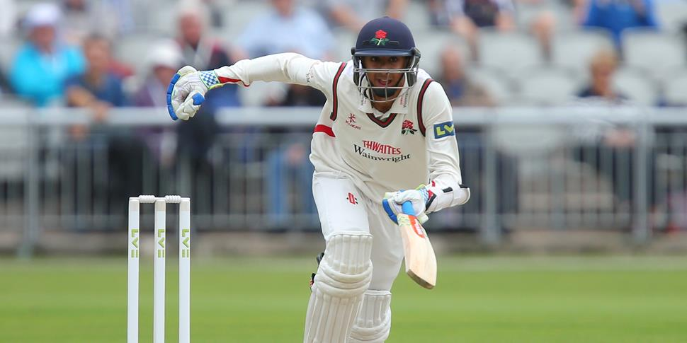 HAseeb Hameed makes his Lancashire CCC debut in the Specsavers County Championship.jpg