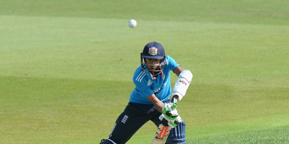 rising Lancashire batsman Haseeb Hameed playing for the young lions.jpg