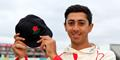 Lancashire County Cricket Club player Haseeb Hameed.JPG