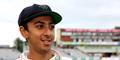 Haseeb Hameed at Lancashire County Cricket Club during the Lancashire CCC v Middlesex CCC fixture.JPG