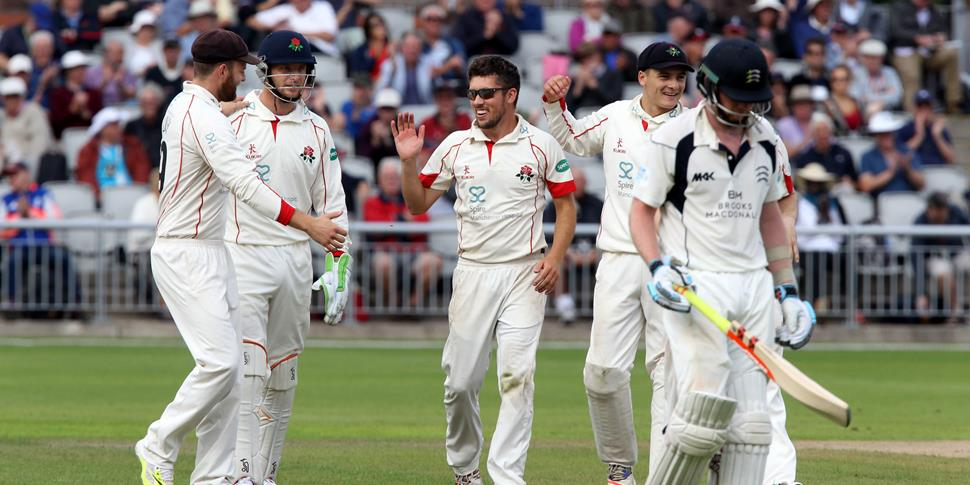 lancashire county cricket club against middlesex county cricket club at emirates old trafford.jpg