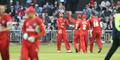 T20 cricket Lancashire Lightning v Leicestershire Foxes, Emirates Old Trafford.jpg