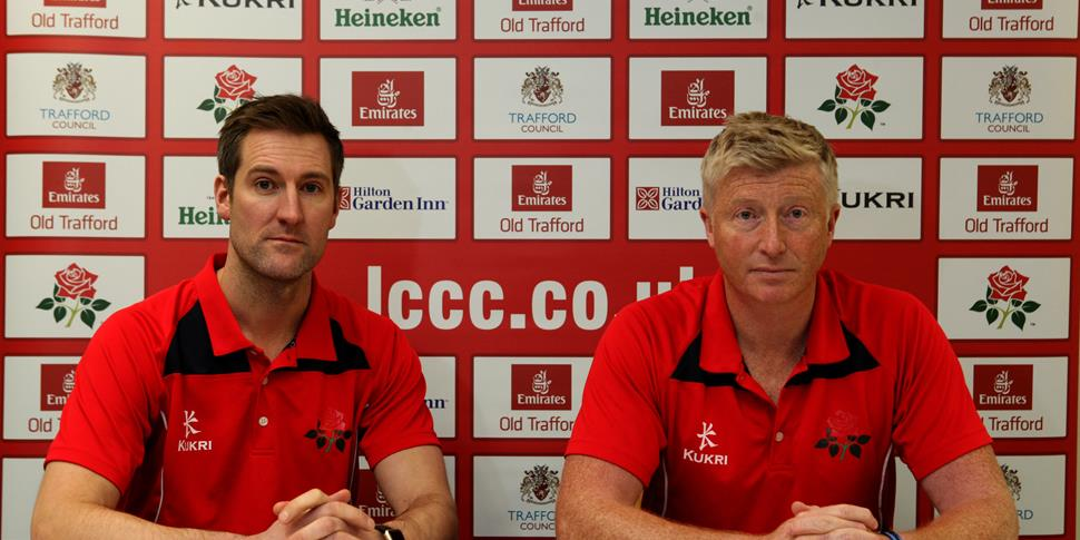 Mark Chilton and Glen Chapple announces as Head Coach and Assistant Head Coach.jpg