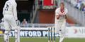 Glen Chapple takes a wicket against Middlesex at Emirates Old Trafford.jpg