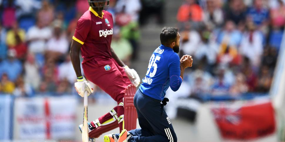 Adil Rashid takes a catch during the second ODI.jpg