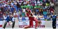 Jason Holder for the West Indies plays a shpot against England.jpg
