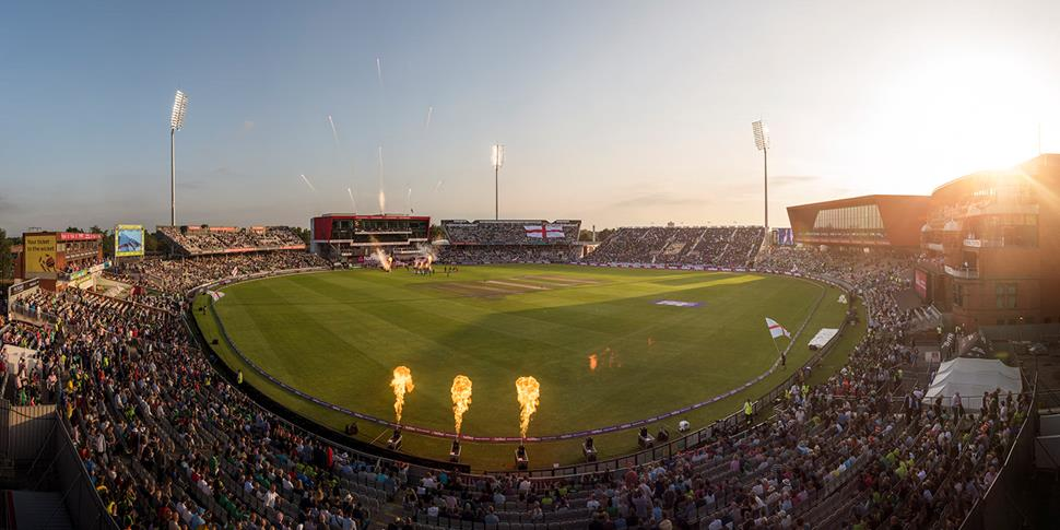 View from the Executive Hotel Box at Emirates Old Trafford.jpg