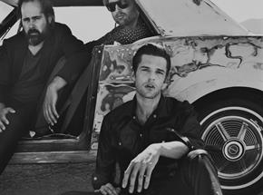 The Killers: The Silver Package