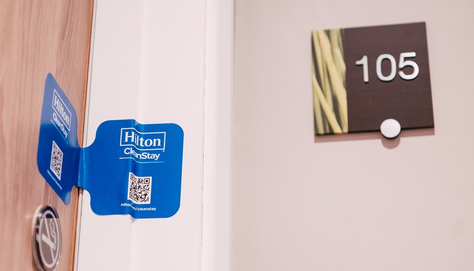 Hilton CleanStay at Hilton garden Inn Emirates Old Trafford.jpg