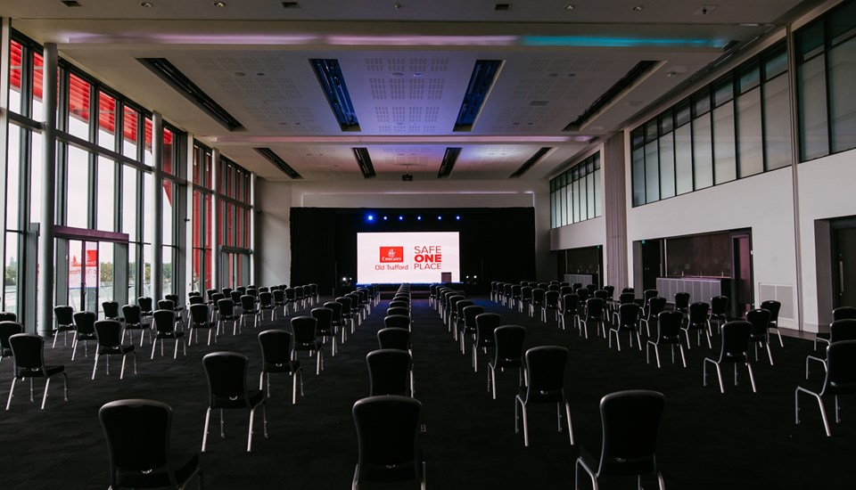 Open Conference Event and Exhibition space at Emirates Old Trafford.jpg