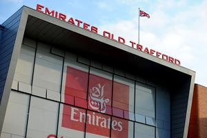 Events at Emirates Old Trafford