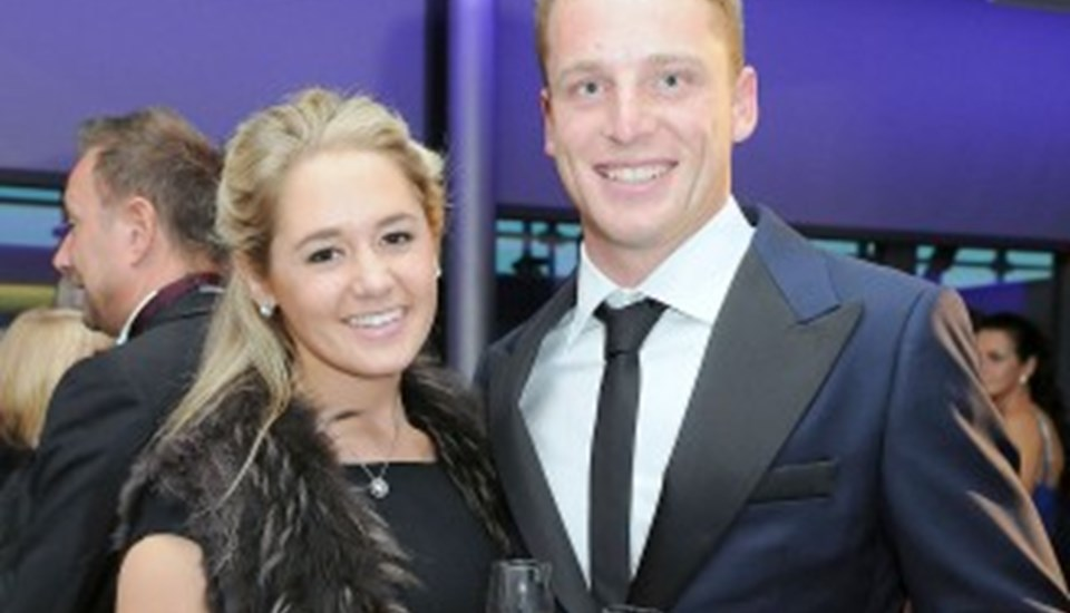 Jos Buttler at the Player of the Year Awards.jpg