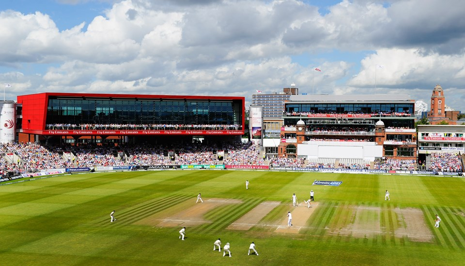 Ashes Test match at Emirates Old TRafford.jpg