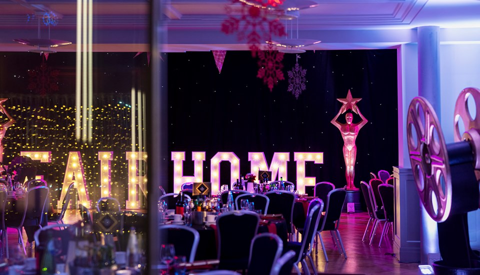 2018 Private Christmas Party at Emirates Old Trafford, Members Suite.jpg