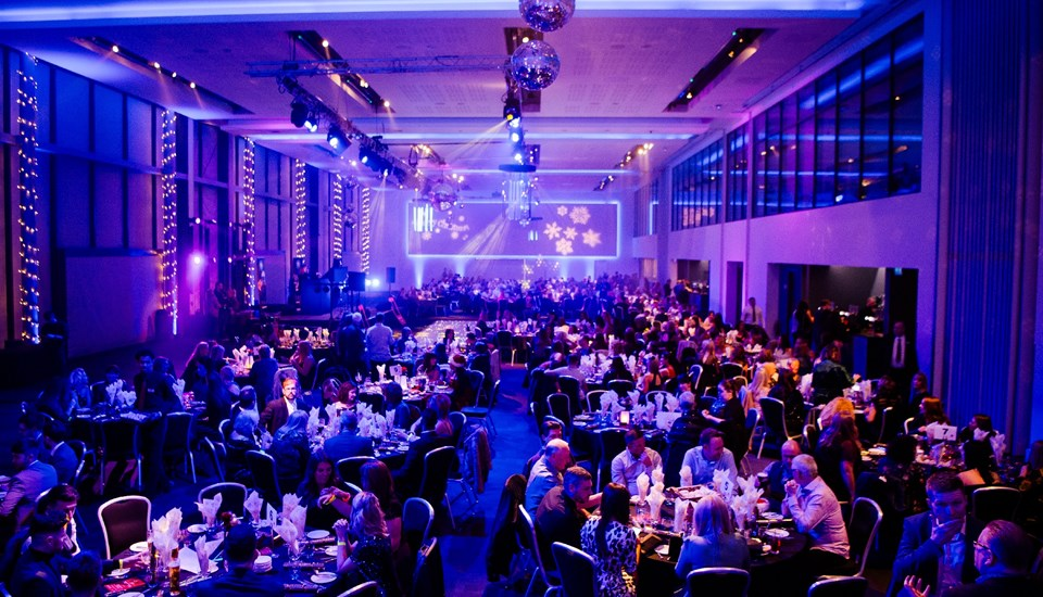 Emirates Old Trafford Works Finished Christmas Party 2018, The Point2.jpg